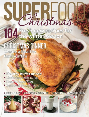 Superfood Christmas 2015