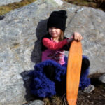 A Visit to Shetland's New Skatepark & A Tutu Review