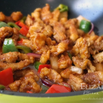 Sweet 'n Sour Pork Stir Fry