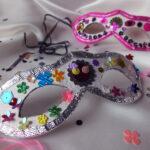 DIY Masquerade Masks