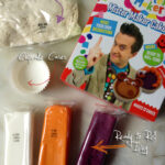 Mister Maker Cake Kit #KidsCorner Review