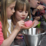 How to Throw a Children's Baking Birthday Party