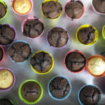 baking party cupcakes