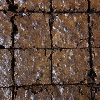 Ooey Gooey Gluten Free Chocolate Brownies