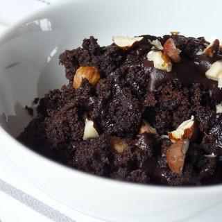 Redmond pudding cake