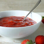 10 Ways with Strawberry-Rhubarb Compote