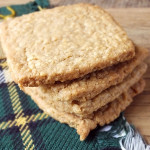 A Traditional Cape Breton Oatcakes Recipe