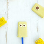 Minions Cornsicles Recipe