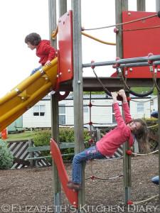 Parkdean Playpark Wemyss Bay