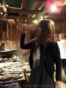 Vikingar, Largs