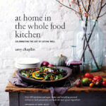 At Home in the Whole Food Kitchen {Book Review}