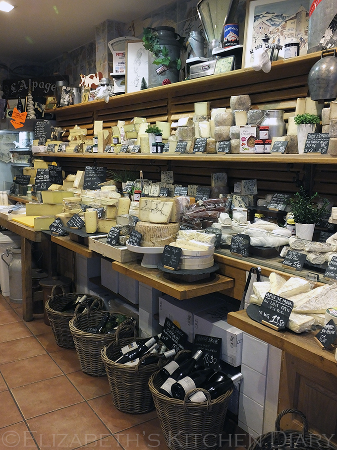 L'Alpage Fromagerie