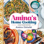 Cookbook Review: Amina's Home Cooking