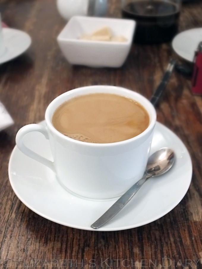 Coffee La Cuisine