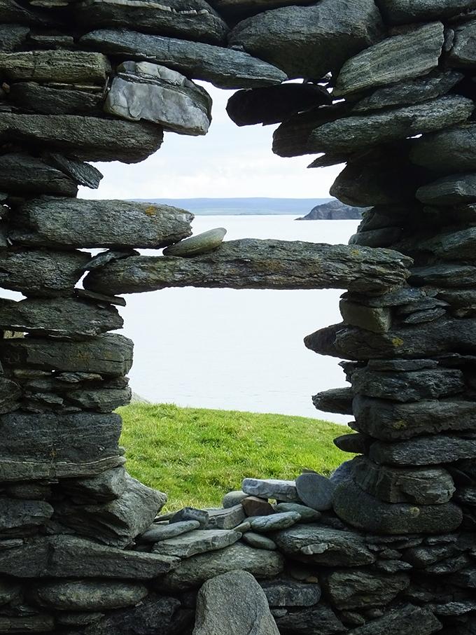 Fethaland, Shetland