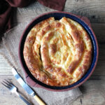Banitsa – Bulgarian Cheese Pie
