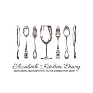 Elizabeth's Kitchen Diary