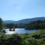The National Trust: Tarn Hows