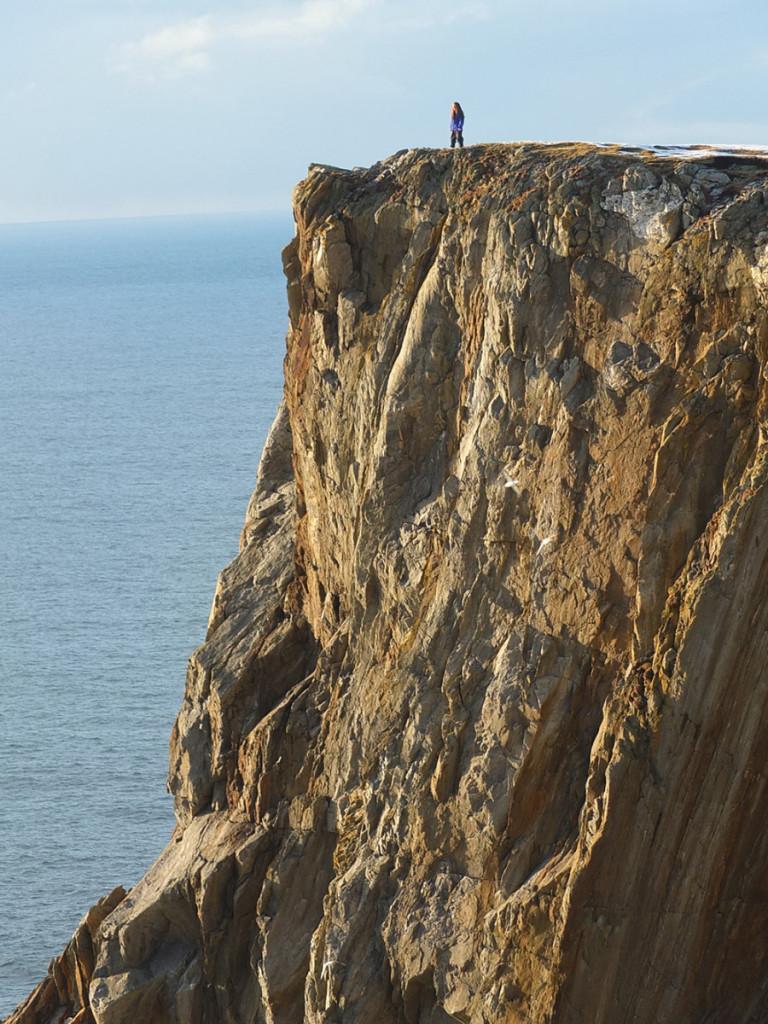 The Eigg, Yell, Shetland Islands