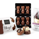 Hotel Chocolat Easter Goody Bag Giveaway RRP £18