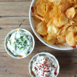Walkers Deli Dip Recipes