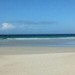 Sands of Breckon, Yell, Shetland