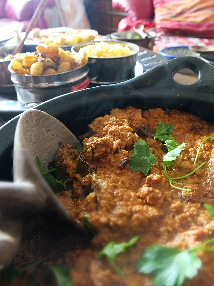 Mamta Gupta Chicken Korma