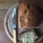 Elizabeth's Classic Banana Bread Recipe