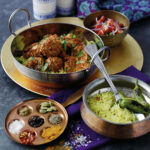 Mamta Gupta's Indian Lamb Keema Meatball Curry
