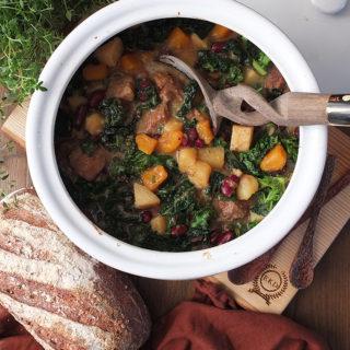 Pepperpot Stew