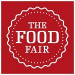 The Shetland Food Fair logo