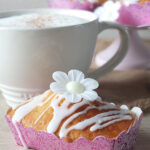 Mini Lemon Drizzle Pound Cakes