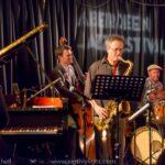 Trio Vein - Aberdeen Jazz Festival