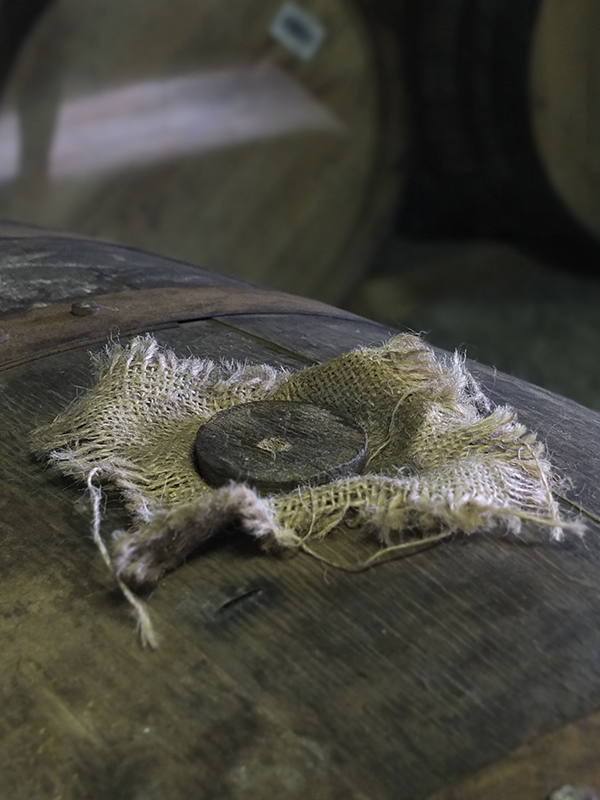 Glen Garioch Whisky Barrel Bung