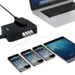 Travelling Abroad this Summer? Win a Travel Power Strip & 4-Port USB Charger worth £36.99!