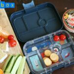 Back to School Giveaway: Win TWO Yumbox Lunch Boxes from Live Well – Eat Well! #LunchBoxLove