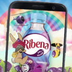 Doodle Your World: Make it More #Ribenary!