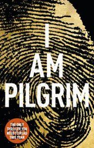 I Am Pilgrim Terry Hayes