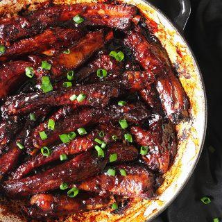 Easy Peking Spare Ribs Recipe