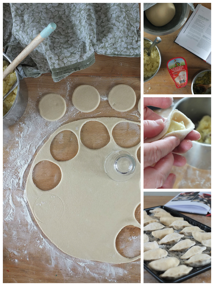 How to Make Polish Pierogi Recipe
