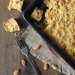 Torta Sbrisolona –  an Italian Almond Cake Recipe