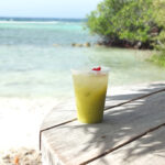 Frankie's Abaco Avocado & Rum Cocktail Recipe