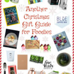 Another Christmas Gift Guide for Foodies 2017