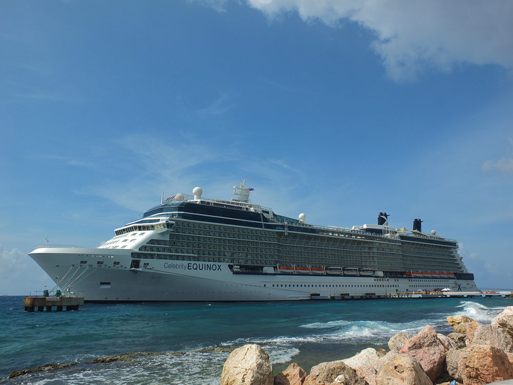 Celebrity Cruises Raises Alternative Restaurant Surcharges ...
