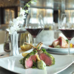 Luminae Restaurant Celebrity Equinox Cruise Lamb