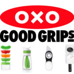 Win a New Year's Giveaway Bundle with OXO UK!