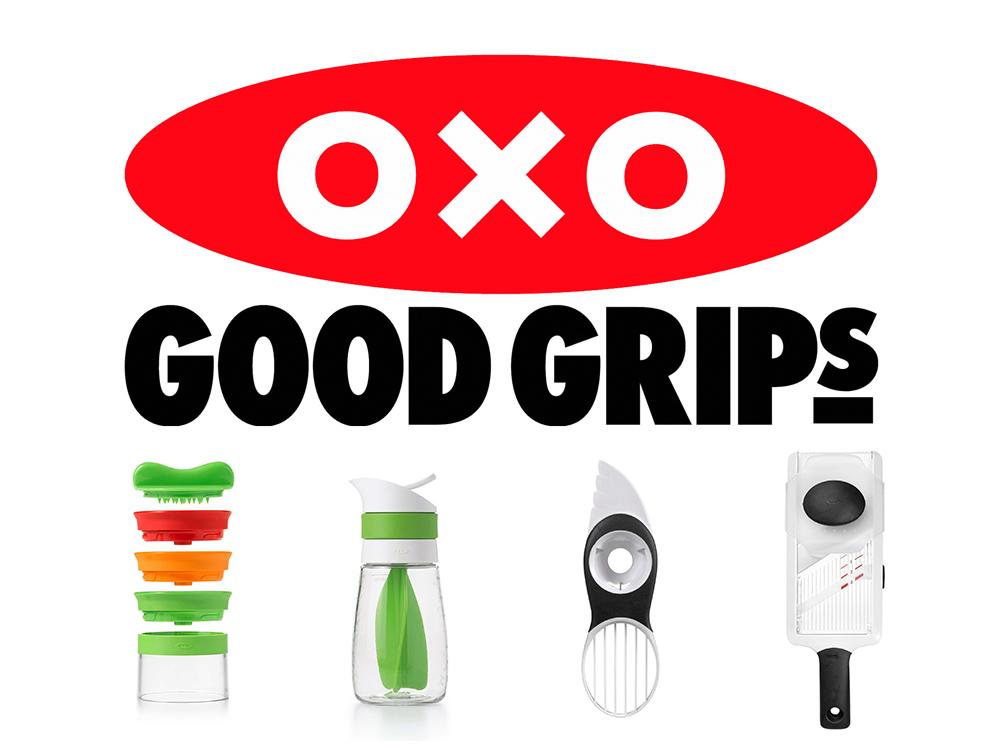OXO UK New Year Giveaway Bundle