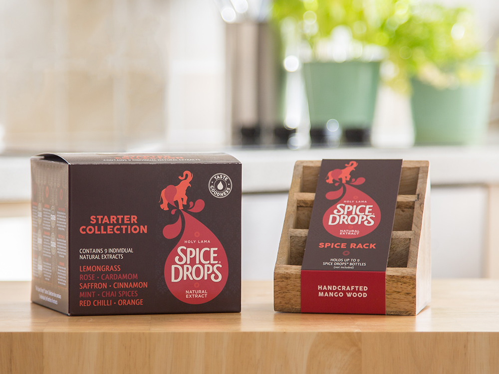 Spice Drops Starter Collection