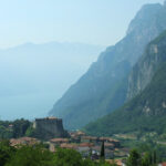 Trekking in Garda Trentino: Lake Tenno to the Varone Waterfall