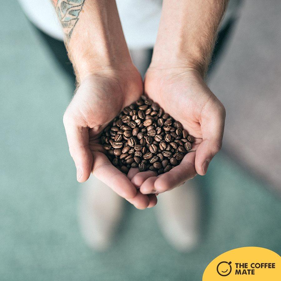 The Coffee Mate
